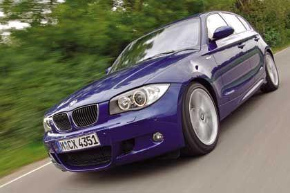 """BMW 130i: """"Ein 1er in Reinkultur"""""""