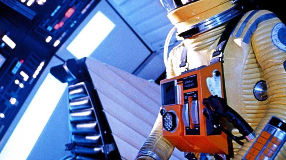 Odyssee im Weltraum: Auch die Intranet-Suche hält noch viele Überraschungen und Entdeckungen bereit