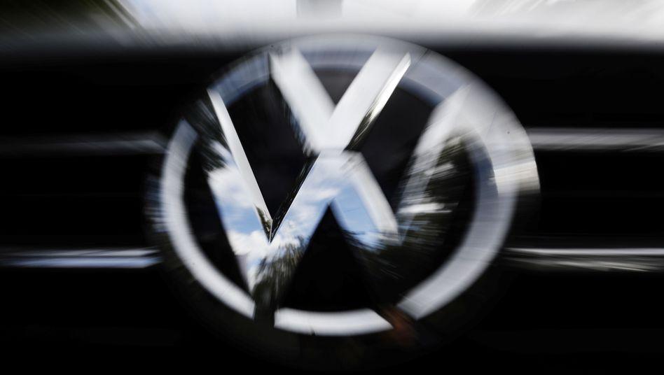 Volkswagen Dieselskandal: Einige US-Bezirke wollen Nachschlag - trotz eines Milliardenvergleichs