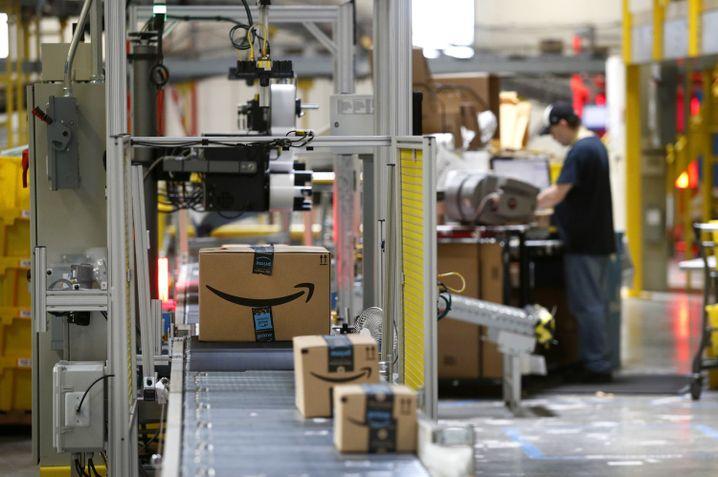 Amazon schreibt sich seine Shopping-Feiertage selbst in den Kalender - und die Verbraucher machen gerne mit.