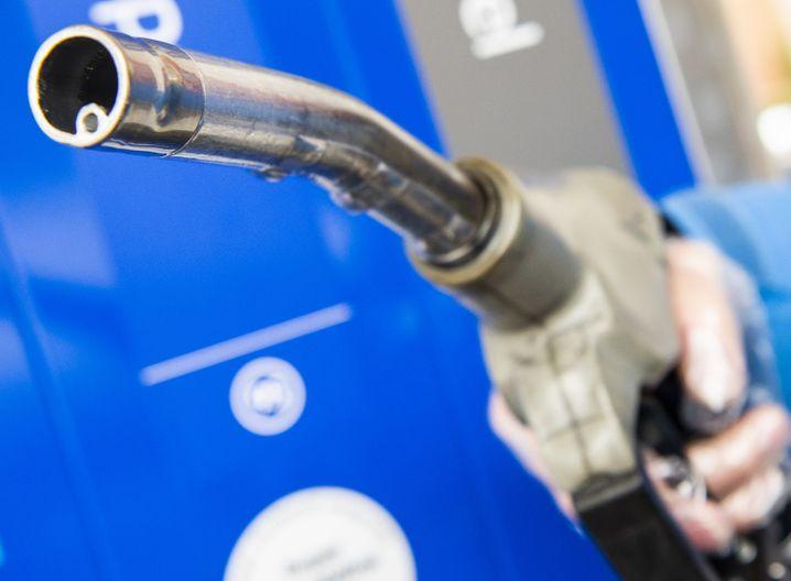 Tanken: Ein Liter Super E10 kostet derzeit nur 1,160 Euro