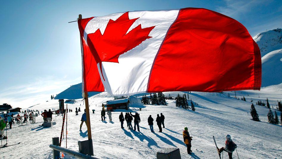 Kanada mischt sich ein: Die Regierung glaubt, dass die Fusion dem Land nicht nutzt