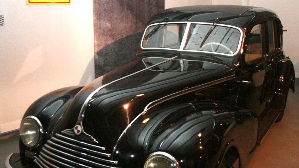 Ost-Oldtimer: Trabi und Wartburg gesucht