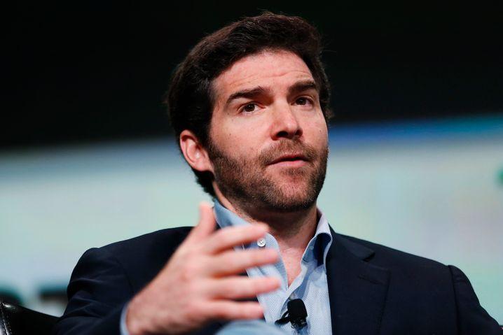 LinkedIn-CEO Jeff Weiner: 4000 Prozent Plus beim Verdienst