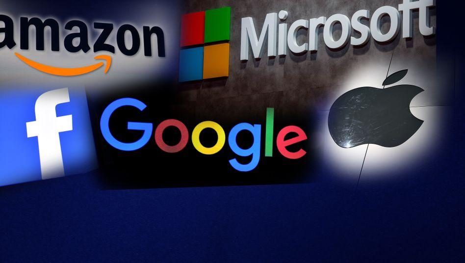IT-Riesen aus USA: Der Widerstand von Datenschützern und Kartellwächtern wächst