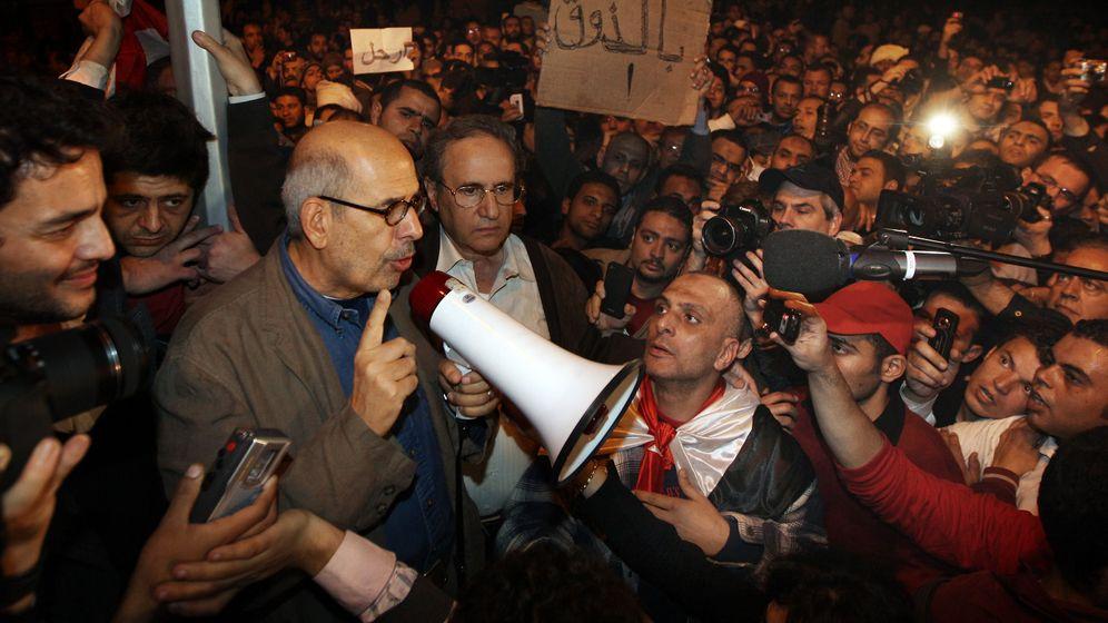 Chaos in Kairo: Ausschreitungen, Schüsse, Plünderungen