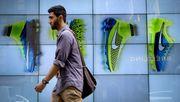 Corona-Lockdown trifft Nike mit voller Wucht