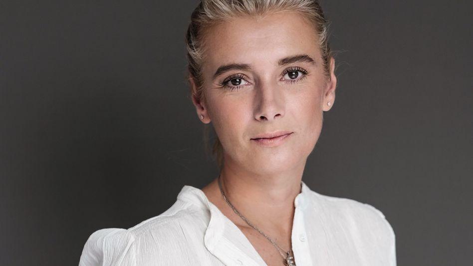 Will europaweit expandieren: Amorelie-Chefin Claire Midwood