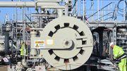 Ostseepipeline Nord Stream 2 erhält letzte Röhre