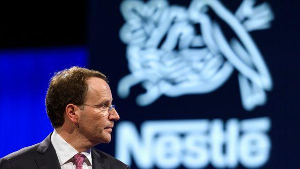 Mehr als solide: Mark Schneider baut Nestlé beherzt um
