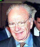 Rupert Murdoch bleibt in Großbritannien auf Erfolgskurs