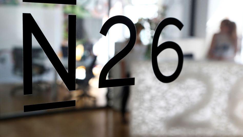 Fintech N26