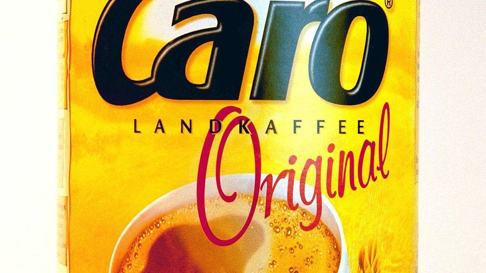 Caro-Kaffee von Nestlé: Die Nachfrage nach dem Ersatzkaffee ging in den vergangenen Jahren erheblich zurück