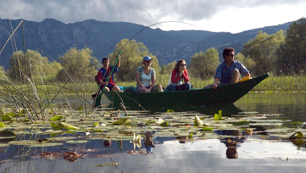Montenegro: Stille Tage am Skadarsko Jezero