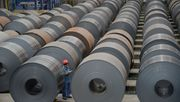 China produziert schon wieder zu viel Stahl - und zu viel Feinstaub