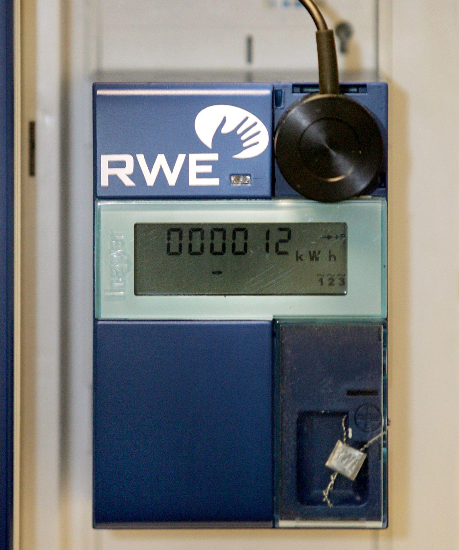 Verzögerungen für «Smart Meter»