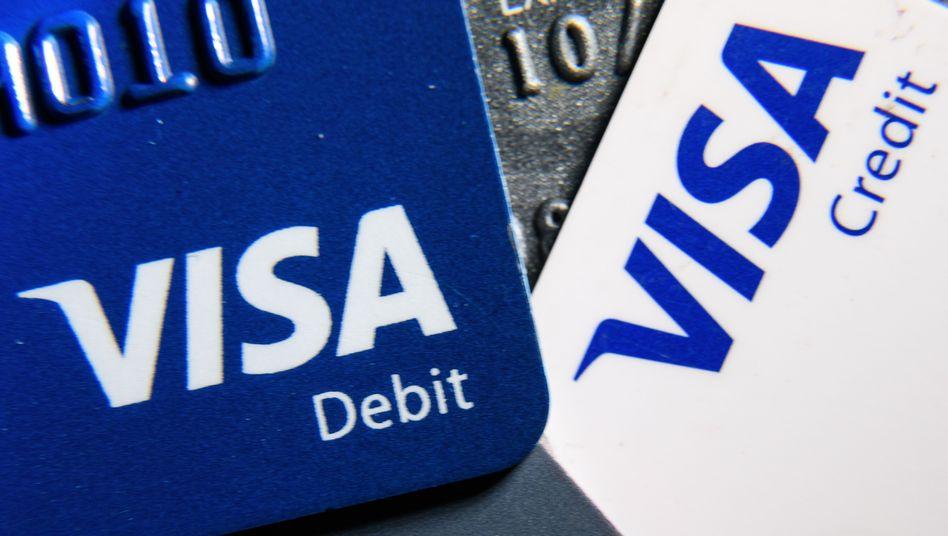 Mega-Deal: Visa kauft das Fintech Plaid für mehr als fünf Milliarden Dollar