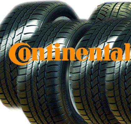 Heißer Reifen Continental ist das jüngste Dax-Mitglied