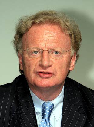 Bald Oberaufseher bei RWE: WestLB-Chef Thomas Fischer