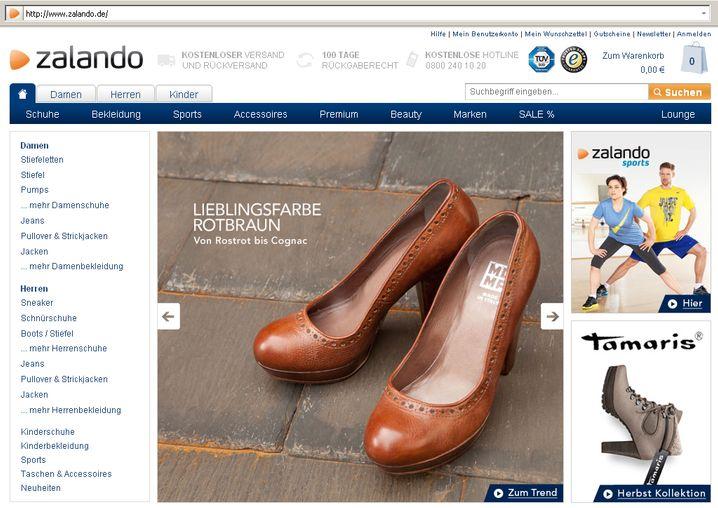 Vorsicht Newsletter: Vor allem Online-Shops locken Kunden gerne mit Offerten auf ihre Websites