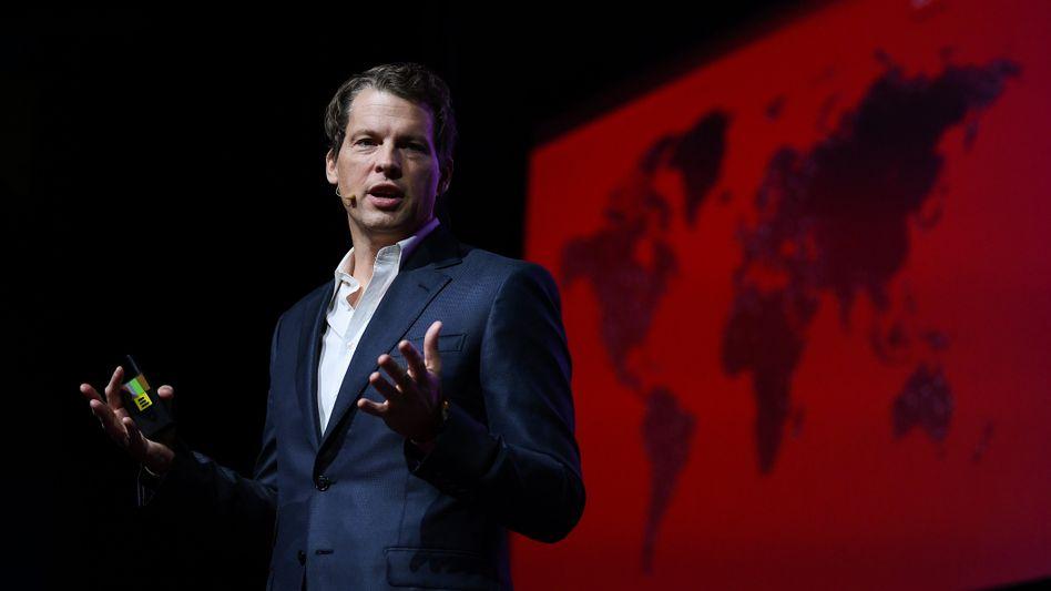 Chief Operating Officer: Netflix-Produktchef Greg Peters