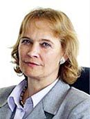 Neu im Vorstand: Renate Bloß-Barkowski