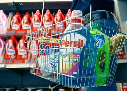 Kommen bekannt vor:Nur wenige der 700 Henkel-Marken