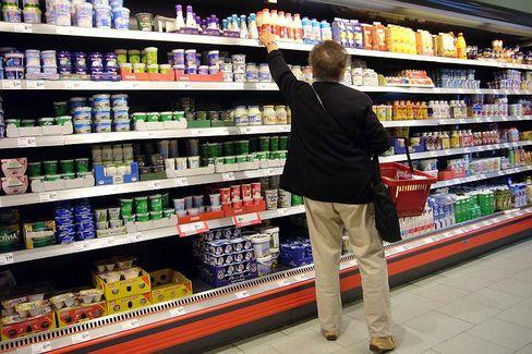 Umkehr: Die Preise sind im Februar wieder gestiegen