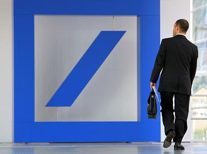 Aktienrückkauf: An Geld mangelt es der Deutschen Bank nicht