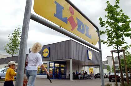 Zum ersten Mal hat Lidl Geschäftszahlen öffentlich bekanntgegeben