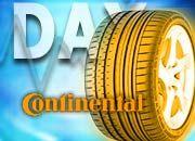 Macht nicht nur in Reifen: Continental setzt verstärkt auf Autotechnik
