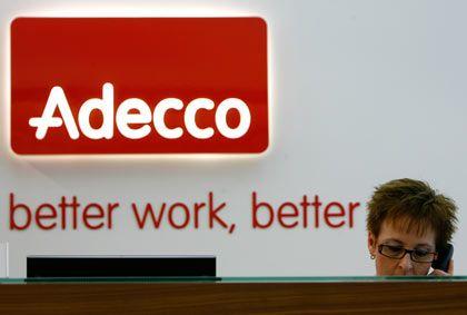 Vermittelt Personal: Adecco will den US-Konkurrenten MPS übernehmen