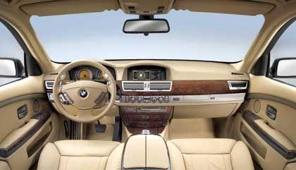 Endlich wieder Radio hören: BMW vereinfacht die Menüführung des i-Drive für Audiosystem und Klimaanlage