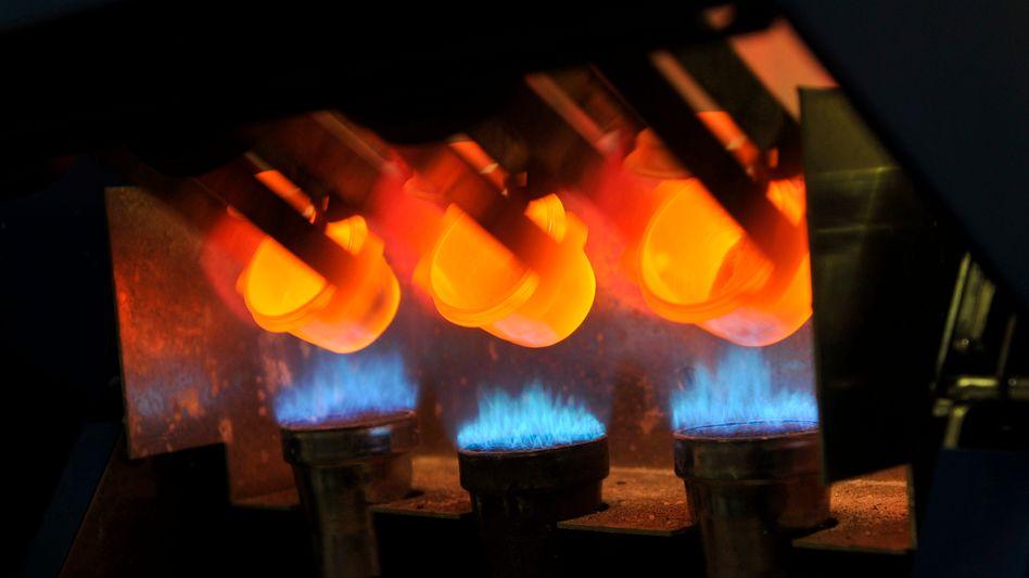 Rohstofflieferungen: Deutsche Unternehmen auf Importe besonderer Metalle angewiesen