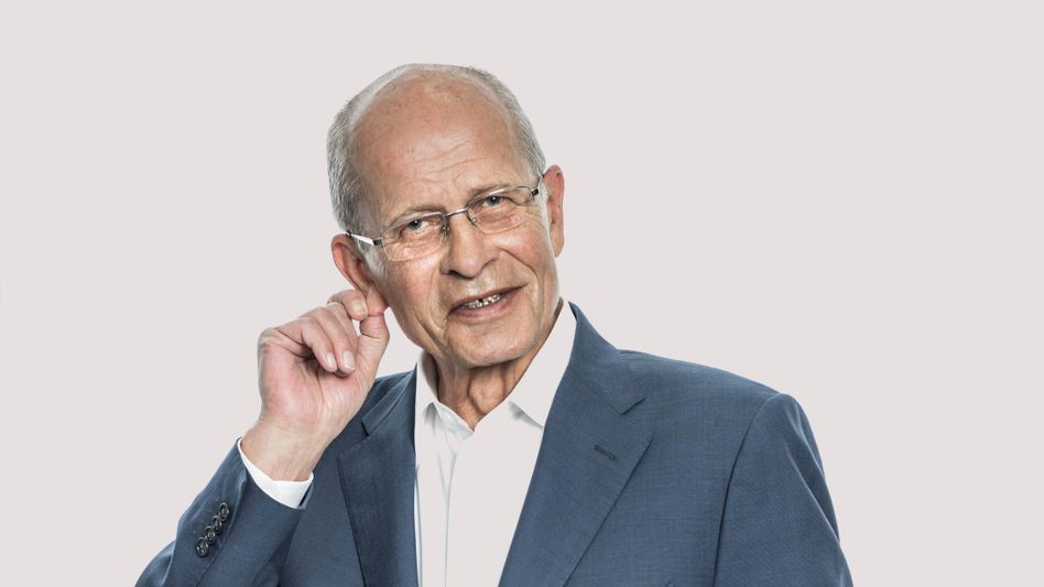 Mehr als ein Arbeiterführer: Berthold Huber hat Werkzeugmacher gelernt und war von 2007 bis 2013 Vorsitzender der IG Metall. Seine Bedeutung reicht darüber hinaus.