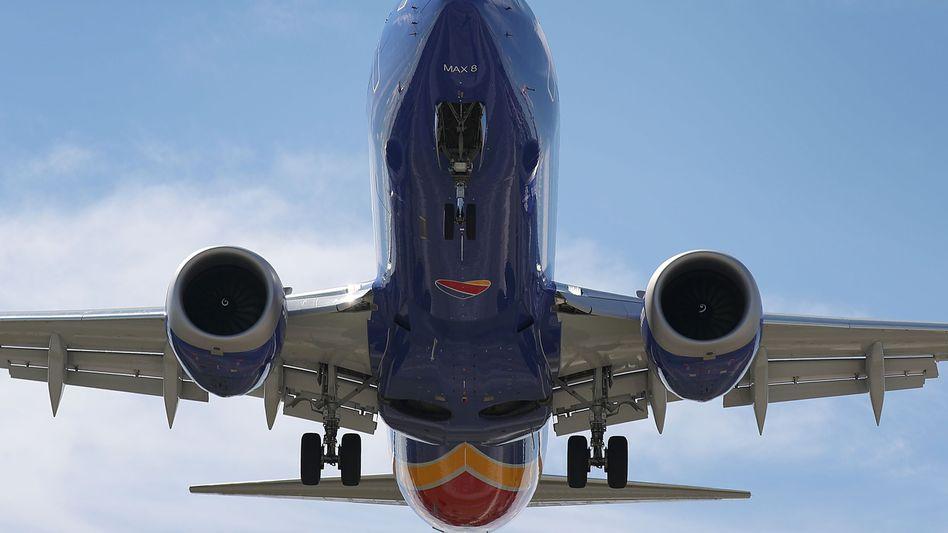 Boeing 737 Max 8: Zum zweiten Mal innerhalb weniger Monate ist ein Flugzeug dieses Typs abgestürzt