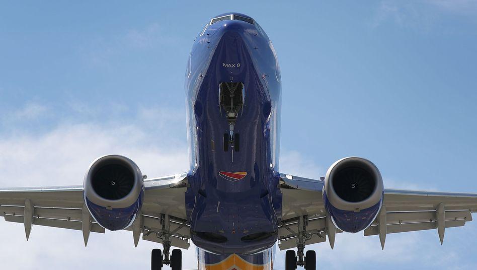 Boeing 737 Max: Immer noch anfällig?