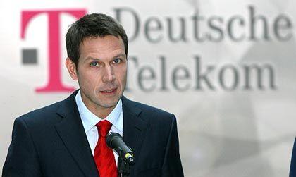 """Telekom-Chef Obermann: """"Ich glaube, die Dimension unseres Problems ist noch nicht hinreichend klar"""""""