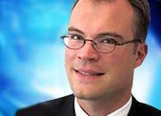 Volker Borghoff, Leiter der Aktienstrategie von HSBC Trinkaus & Burkhardt in Düsseldorf