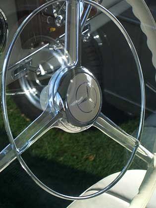 Der Stern glänzt wieder: Die Mercedes Car Group konnte ihr Ergebnis fast verdoppeln