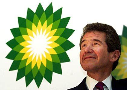 Millionenabfindung: BP-Chef Browne