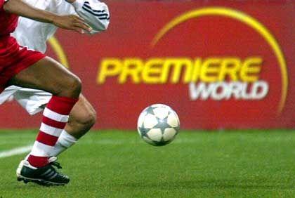 Die Bundesliga als Retter in der Not? Premiere sucht nach Investoren