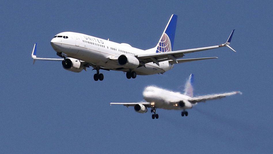 United Airlines: Die US-Fluggesellschaft kommt aus den Negativ-Schlagzeilen nicht raus