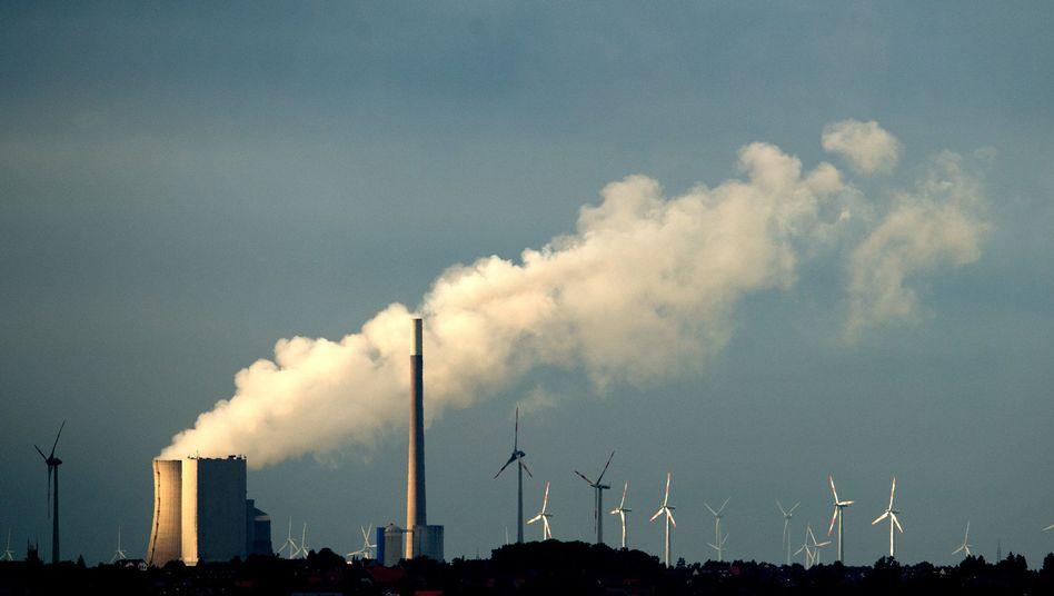 Steinkohlekraftwerk Mehrum: Viele Altanlagen sind unprofitabel