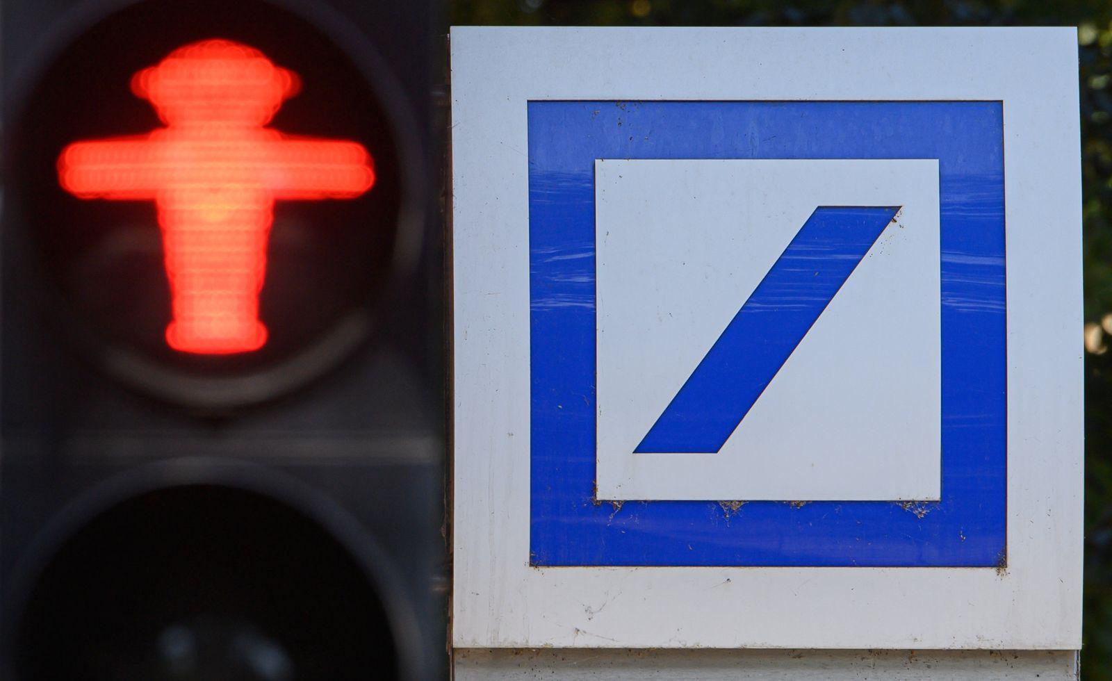 Deutsche Bank - Filialschließungen