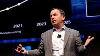 Intel-Chef Swan schockt Aktionäre