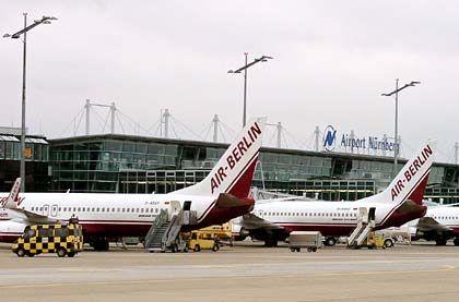 Air Berlin: Entscheidung über einen Börsengang noch im Frühjahr