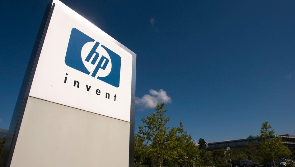 """Smid über Hewlett-Packard: """"Wir sind nicht enthusiastisch, aber zufrieden mit den Zahlen"""""""