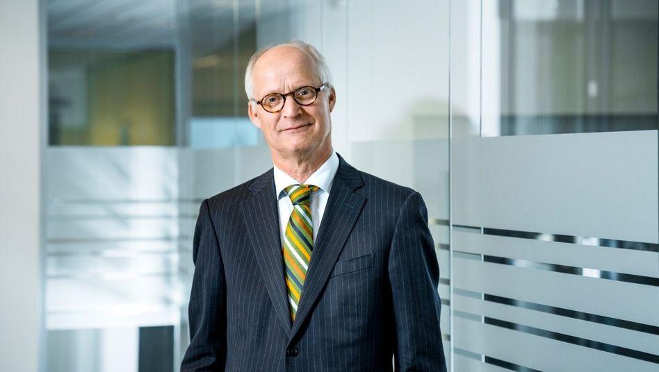 Firmenhändler: Aufsichtsratschef Hakan Björklund verramscht Deutschlands Biotechikone