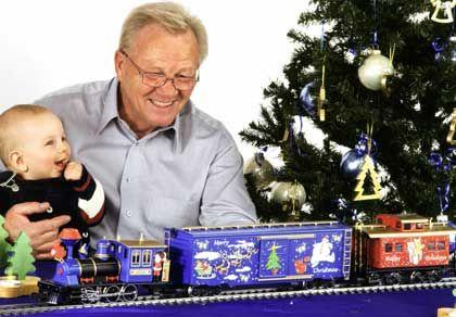 Generationenübergreifend: Das Christmas Starterset